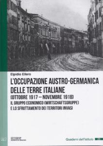 IFSML - L'occupazione austro-germanica delle terre italiane